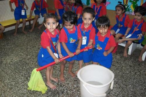 mopping-fun